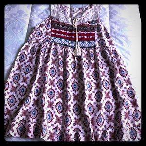UMGEE Boho Tunic/Dress